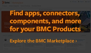 BMC Marketplace