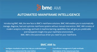 BMC AMI Overview