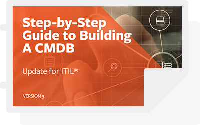 Step-by-Step Guide to Building a CMDB